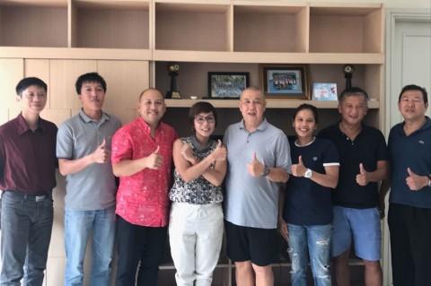 Delapan Tim Dipastikan Ikut Kompetisi Liga Basket Putri Indonesia