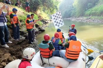 Upaya Memerdekakan Sungai Ciliwung