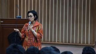 Menkeu: Defisit Utang Indonesia Lebih Baik Dibandingkan Negara G20