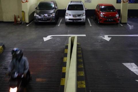 Pemkot Tangsel Membantah Ada Penaikan Tarif Parkir