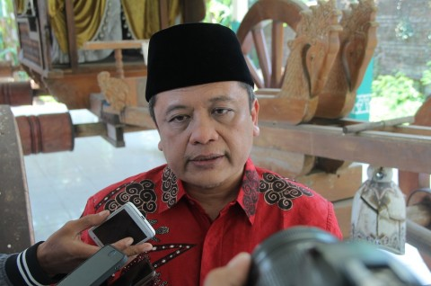 Besok, Planetarium Mini Hiasi Taman Sari Kasepuhan Cirebon