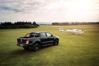 Ford Ranger Black Edition Hanya Tersedia 2.500 Unit