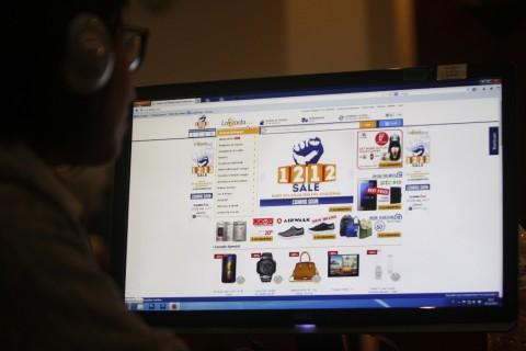 Pemerintah Persiapkan IKM Sektor Mebel Pasarkan Produk Secara <i>Online</i>