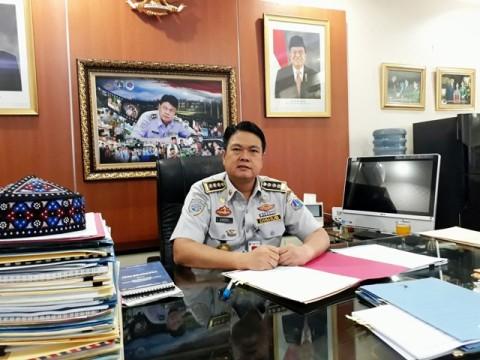 Dishub DKI Mengajukan TransJakarta Masuk Bandara Halim