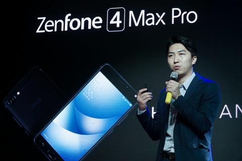 ZenFone 4 Max Pro Resmi Hadir di Indonesia, Harganya?