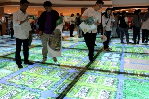 Lippo Group Diminta Patuhi Aturan Pemasaran Pembangunan Meikarta