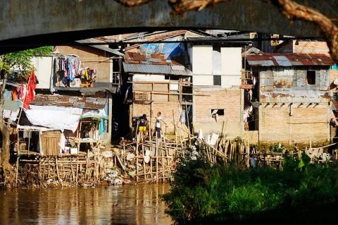 Ubah <i>Mindset</i> Penduduk jadi Bagian Tersulit dalam Menata Pemukiman Kumuh