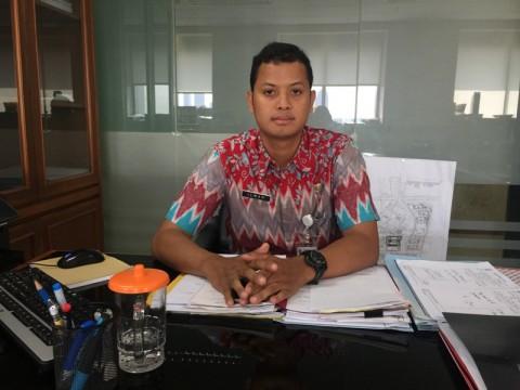 Jakarta Sisakan 223 RW Kumuh Sejak 2013