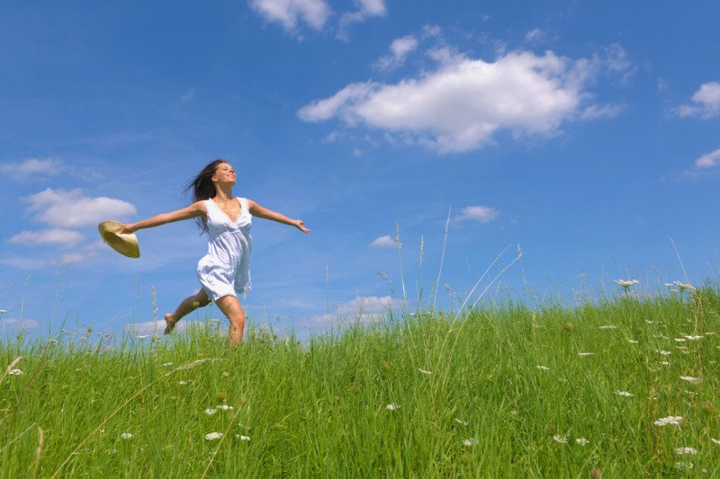 Ketika memasuki usia 30 tahun, artinya seseorang memasuki fase baru dalam kehidupan (Foto:Shutterstock)