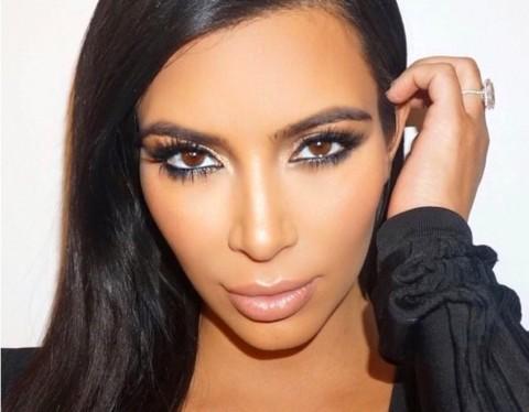 Kim Kardashian Merespons Pemberitaan tentang Donor Pengganti