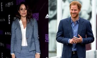 Pangeran Harry dan Meghan Markle Akan Tampil Perdana Sebagai Pasangan