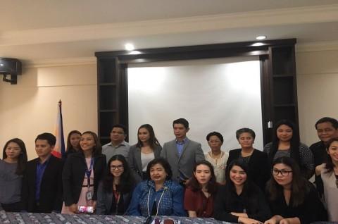Filipina Tawarkan Pendidikan Terjangkau untuk Mahasiswa Indonesia