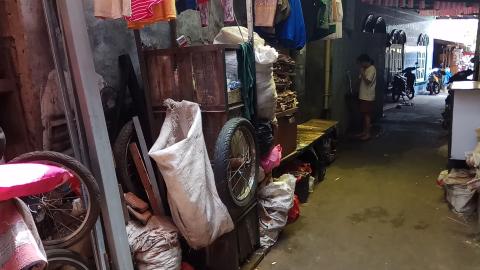 Menengok RW 16 Kapuk, Kawasan Terpadat dan Kumuh di Jakarta
