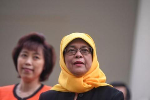 Bumbu Rasialisme dalam Pemilihan Presiden Singapura
