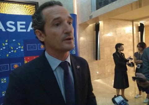 Ultah ke-40 ASEAN-Uni Eropa, Kerja Sama Ekonomi Jadi Fokus Utama