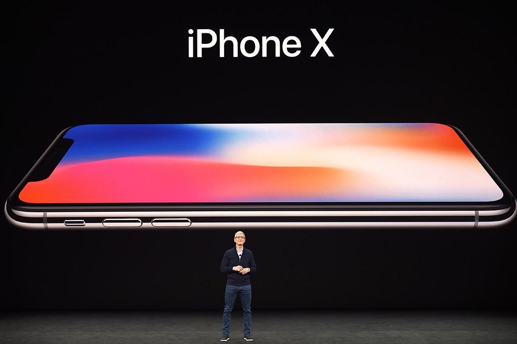 Resmi Diluncurkan, Ini Tampilan iPhone 8 dan iPhone X