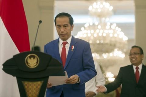 Jokowi Agendakan Pertemuan dengan Raja se-Nusantara