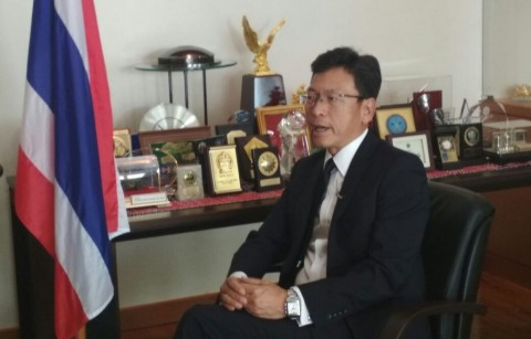 Dubes Thailand Pandang Pentingnya Latihan Militer Bersama Indonesia
