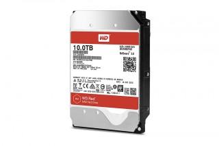 HDD WD Red Kini Punya Varian 10TB