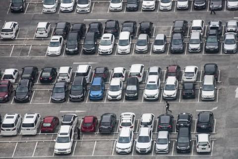 <i>Mission (not) Imposible</i>: Parkiran Lahan Sempit Jakarta