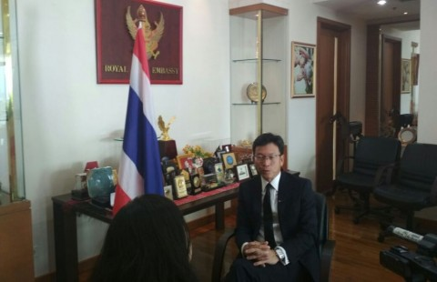 Perusahaan Thailand Mulai Gencar Incar Pasar Indonesia