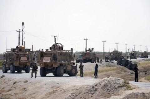 Prajurit Rumania Tewas Diserang Taliban di Afghanistan