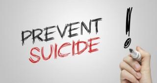 Mendengarkan, Kunci Mencegah Bunuh Diri pada Penderita Depresi