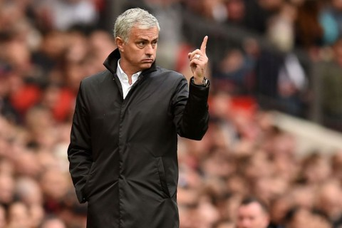 Mourinho: Suatu Hari Nanti Rooney akan Kembali ke MU