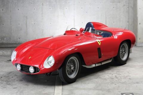 Harga Ferrari 750 Langka Tembus Rp53 Miliar