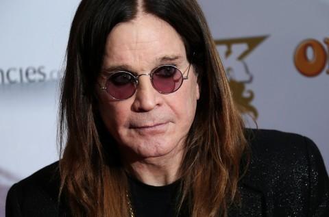 Ozzy Osbourne Enggan Pensiun dari Dunia Musik