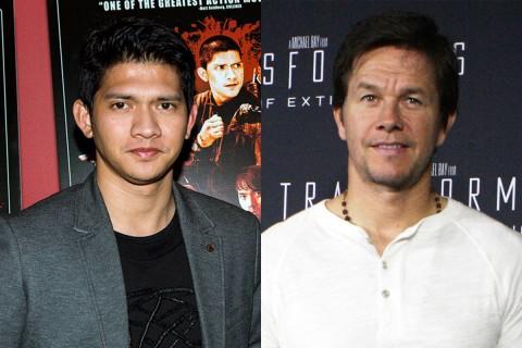 Iko Uwais Akan Bertemu Mark Wahlberg di Film Laga Terbaru