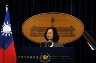Menuju Ekonomi Digital, Taiwan Perkuat Inovasi dan Infrastruktur