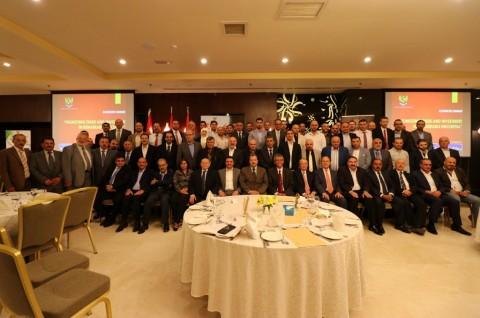Dubes RI Gencarkan Promosi Bisnis dengan Yordania dan Palestina