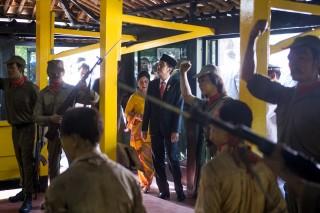 Film G30S/PKI dan Pembaruan ala Jokowi