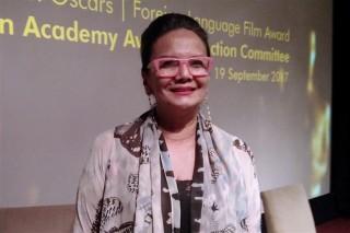 Christine Hakim Dukung Pembuatan Ulang Film G30S/PKI