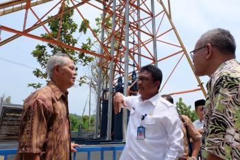 Tambang Emas Pertama Milik Indonesia Kini Jadi Kawasan Wisata