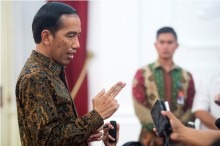 Alasan Jokowi Menerapkan Pendidikan Karakter