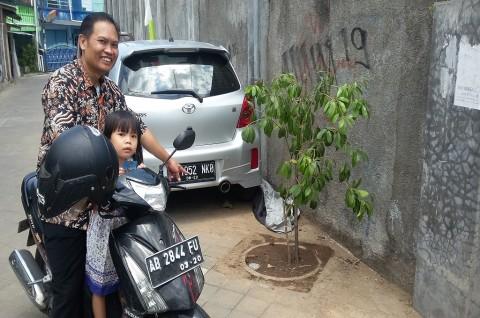 Pot Segoro Amarto, Cara Warga Yogyakarta 'Dinginkan' Kemarau