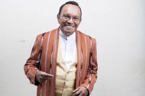 Bob Tutupoli Ingin Membawakan Karya Bing Slamet di Synchronize Festival