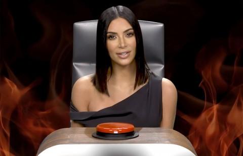 Kim Kardashian Mengakui Pernah Berbuat Curang saat Ujian Sekolah