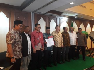 PBNU: Tak Ada Kebangkitan PKI di Indonesia