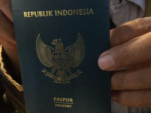 Polda Jabar Tangkap Tangan Pegawai Imigrasi