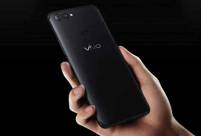 Vivo X20 rencananya akan dirilis dalam waktu dekat setelah Vivo V7 Plus dirilis