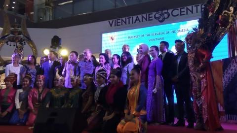 60 Tahun Hubungan Diplomatik, Laos Hargai Dukungan dari RI
