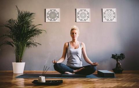 Persiapan Sebelum Olahraga Yoga