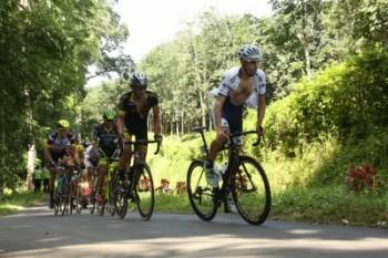 Digelar Pekan Depan, Tour de Banyuwangi-Ijen Diikuti Pembalap Terbaik