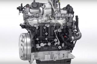 EcoBlue, Teknologi Diesel Anyar dari Ford