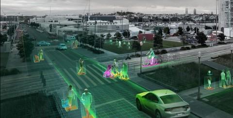 NVIDIA, Huawei, dan Alibaba Kerja Sama Bangun Kota Pintar