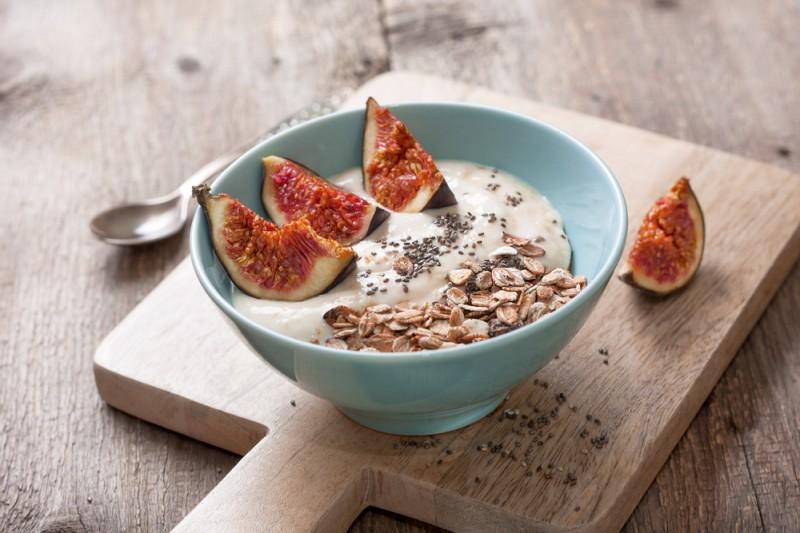 Sarapan oat dapat membuat Anda merasa kenyang lebih lama (Foto:shutterstock)