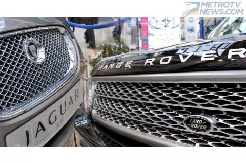 Jaguar Land Rover Ingin Akuisisi Fiat Chrysler?